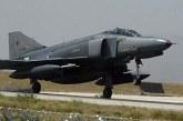 Siria amenaza con destruir cualquier avión turco que viole su espacio aéreo