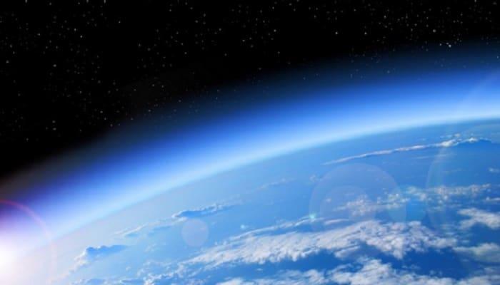 La NASA tomará fotografías del límite de la atmósfera