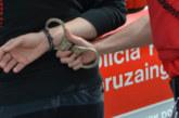 La Policía foral detiene a seis personas por diferentes delitos últimos días