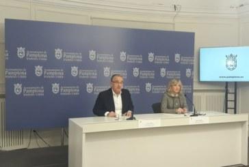 UPN critica la paralización de las acciones para el TAV en Pamplona