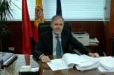 Consejo Fiscal ratifica a José Antonio Sánchez como fiscal superior Navarra