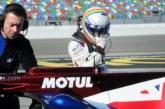 Alonso, con nuevo equipo, la estrella de Daytona en su segunda participación
