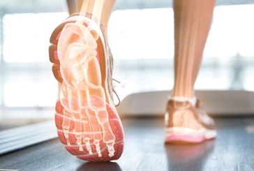 Plantillas biomecánicas: salud de los pies a la cabeza