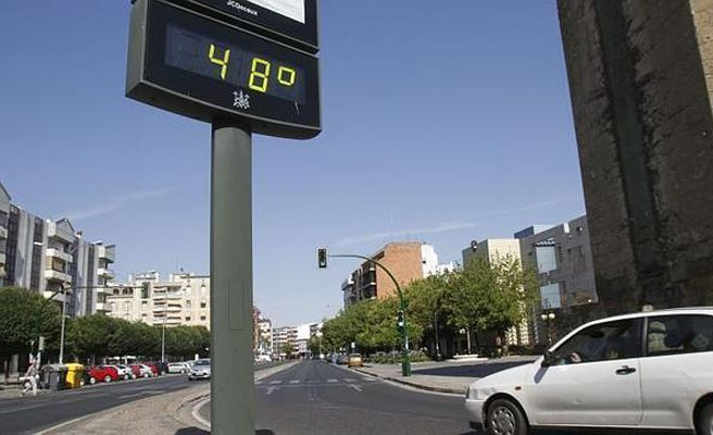 El año 2017 fue el más cálido y el segundo más seco en el último medio siglo