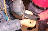 La Policía Foral detiene a tres personas por delitos de robo con fuerza