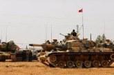 Mueren 130 civiles por una ofensiva turca en Afrín, en el noroeste de Siria