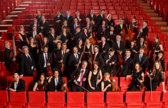 La OSN, protagonista mañana en Baluarte del Concierto de Año Nuevo