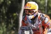 """Laia Sanz llega a la recta final del Dakar """"en modo supervivencia"""""""