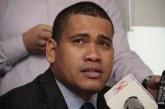 """Leocenis García (Pte. Partido Opositor en Venezuela): """"Pablo Iglesias no se ha comportado como un líder político, sino como el recolector de dinero de una banda criminal"""""""