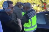 La Policía Nacional detiene en Alicante al histórico mafioso italiano Fausto Pellegrinetti