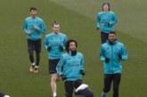 Benzema no estará en Butarque, ni Cristiano ni Bale ni Marcelo