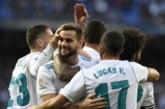 7-1. El Real Madrid se da moral y un festín de goles ante el Deportivo