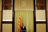 Torrent propone a Puigdemont para la investidura y pide una reunión con Rajoy