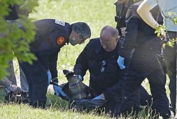 Francia investiga un zulo con material explosivo que sospecha pertenece a ETA