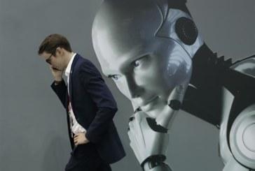 Regiones del cerebro muestran «inquietud» si robots parecen demasiado humanos