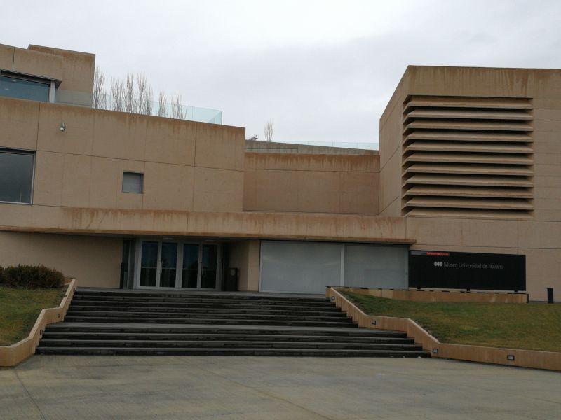 AGENDA: 9 de noviembre, en Museo Universidad de Navarra, espectáculo Materia