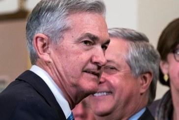 Powell apuesta por mantener el ritmo actual de las subidas de tipos