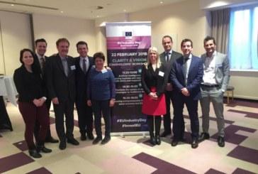 Bruselas subraya el modelo de economía social de Navarra como impulso al desarrollo industrial