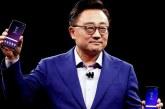 Samsung apuesta por la cámara lenta en su nuevo Galaxy S9