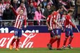 ACUNSA y la CUN, proveedores médicos oficiales del Atlético de Madrid