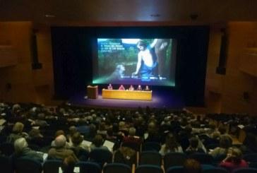 Cerca de 300 personas participan en la segunda edición del ciclo del Museo del Prado