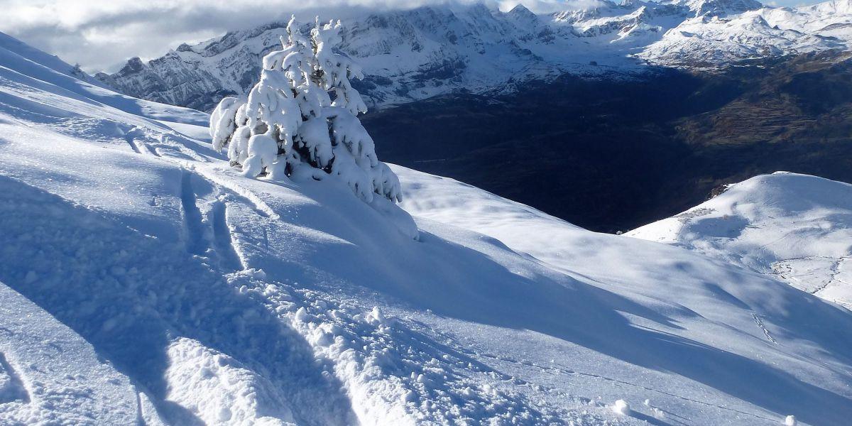 El ultimo fin de semana del invierno dejará nieve y frío en casi todo España