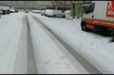 Pamplona renovará la maquinaria y equipos obsoletos para la retirada de nieve