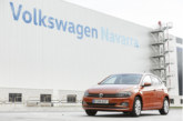 Volkswagen Navarra propone subidas salariales iguales al IPC y rejuvenecer plantilla