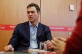Sánchez: bases de Podemos no pueden ser jueces de la coherencia de sus líderes