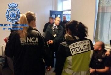Detenidas 12 personas que sometían a las víctimas a comer el corazón crudo de pollo y whisky, les arrancaban uñas y pelo