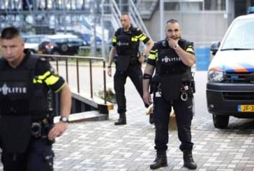 La Policía denuncia un «narco-Estado» en Holanda por el aumento del crimen organizado