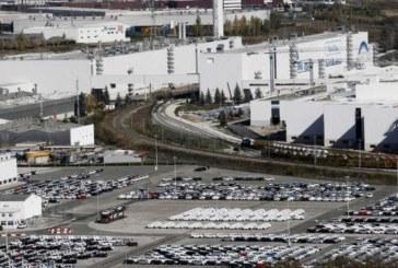 Morales (VW): Queremos el tercer modelo ante posible caída en picado del Polo