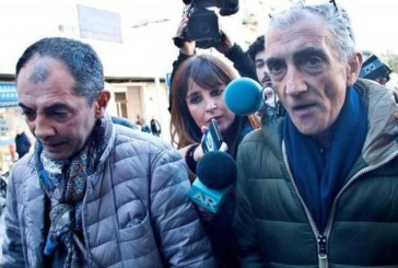 Investigan por homicidio a la expareja de Sonia Iglesias