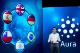 Telefónica lanza Aura, su asistente virtual, en 6 países, entre ellos España