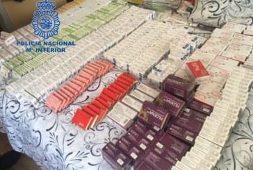 La Policía Nacional desarticula la mayor red de venta ilegal de medicamentos a través de Internet que operaba en España