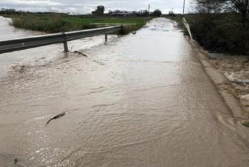 Los últimos temporales logran rebajar el déficit de lluvias del 34 al 10 %