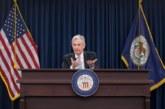 Powell admite riesgo de posible recesión pero no se compromete a bajar tipos
