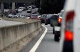 Nueve fallecidos en las carreteras durante el Puente del Pilar