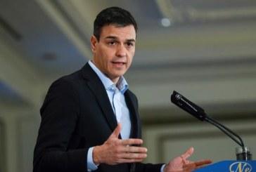 Sánchez recibirá el aval del PSOE a una moción sin concesiones «a nadie»