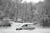 Mañana, la nieve, en cotas bajas, afectará a amplias zonas de España