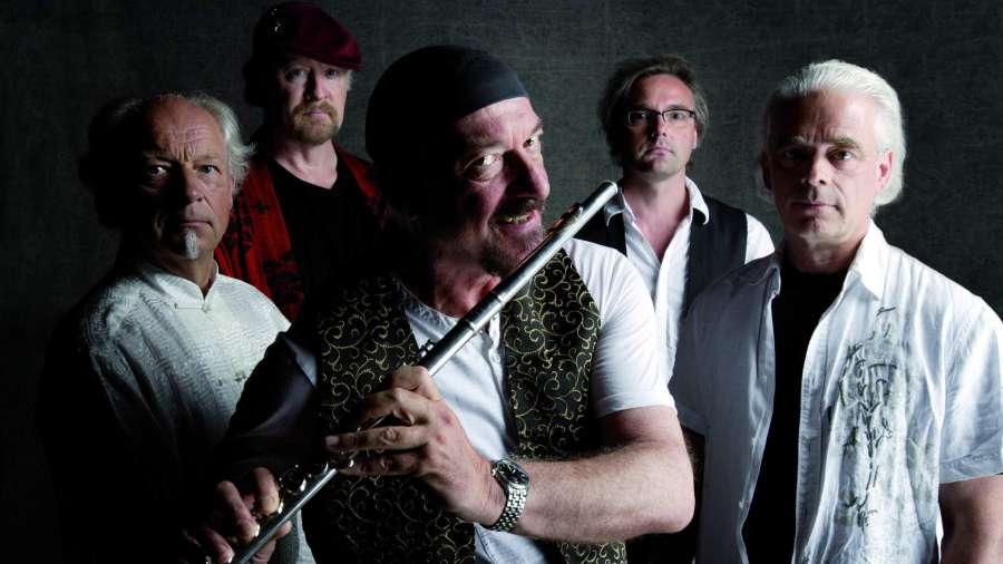 Jethro Tull ofrecerá dos conciertos en España, uno en Pamplona 4 noviembre
