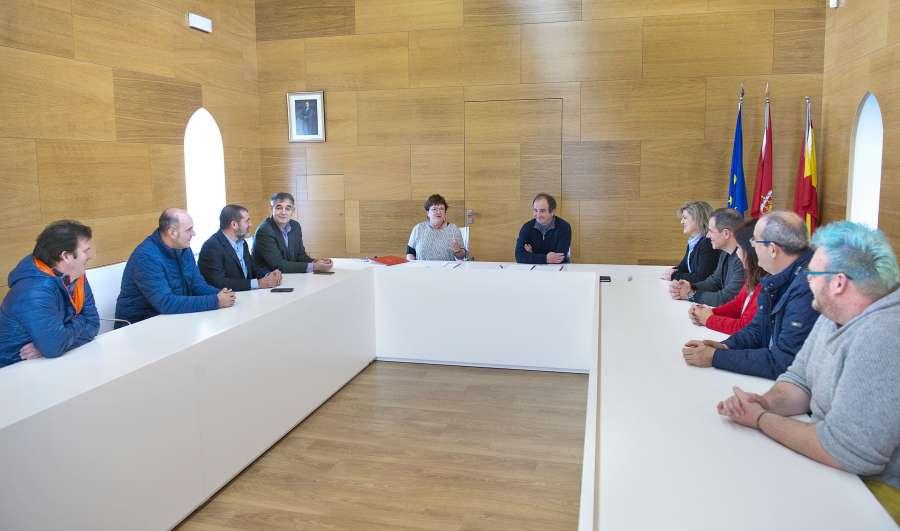 El Valle de Aranguren integra a sus agentes municipales en el sistema de coordinación de emergencias del Gobierno de Navarra