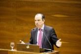 Podemos, Bildu, Geroa y UPN valoran la reunión de Mesa y Junta