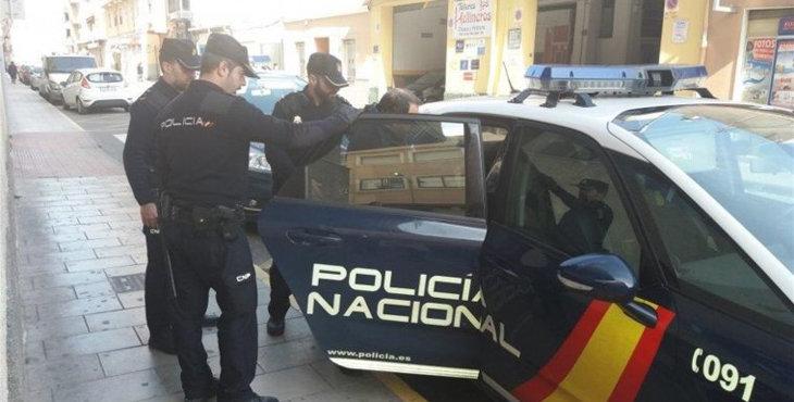 Detenido en La Línea de la Concepción Francisco Tejón, líder del clan de narcotraficantes Los Castañas