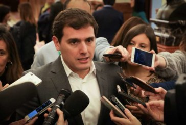 Rivera exige cambiar la Ley electoral, que impide a Cs gobernar en Cataluña
