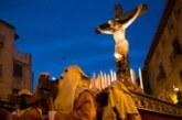 AGENDA: 19 de abril, Semana Santa 2019, Procesión Viernes Santo y retorno de la Dolorosa