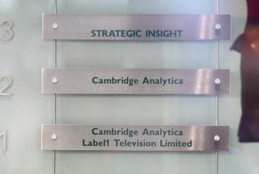 El catedrático vinculado a Cambridge Analytica dice que es un «chivo expiatorio»