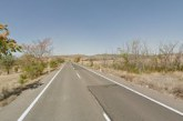 Muere un vecino de Pamplona tras la colisión de un turismo y un camión en Valverde