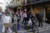 La cifra de negocios del sector Servicios de Navarra crece un 5,1 % en un año