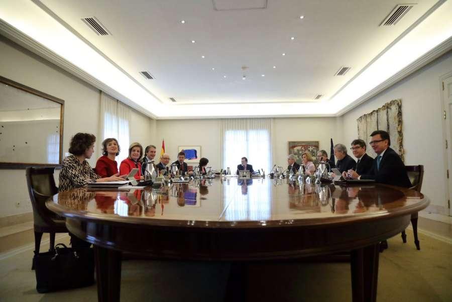 El Gobierno aprueba hoy nuevo Plan de Vivienda en primera reunión de Escolano